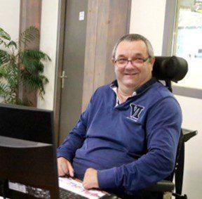 Didier Delcuzoul